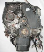 Двигатель б/у контрактный Toyota 1KD-FTV Common Rail 22100-30010б/гене