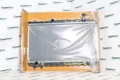 Радиатор Hyundai Santa FE Classic 2.0 / 2.4 / 2.7 00-06
