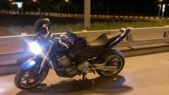 Honda CB 600, 2006