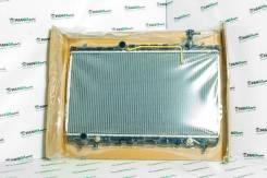 Радиатор охлаждения Hyundai Sante Fe   2.4   2012-