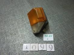 Габарит поворотник Toyota 60-20 левый (№ 1099)