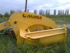 Планировщик почвы MARA 50mde