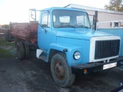 ГАЗ 53, 1994