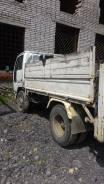 Продается грузовик Nissan Atlas 1992 года, 3л дизель