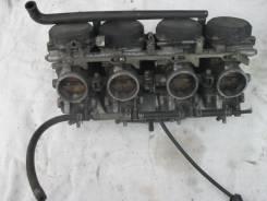 Карбюраторы на Kawasaki ZZR 1100 2й модели