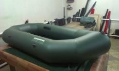 Лодка пвх Альботрос s200 новая с гарантией
