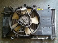Диффузор радиатора Mitsubishi Galant EA7A, 4G94