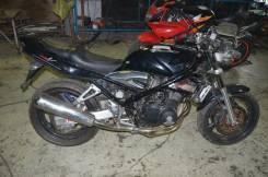 Suzuki Bandit 400 1997