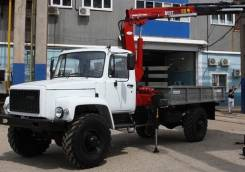 ГАЗ 3308, 2012