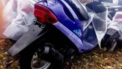 Honda Dio Б/п по РФ, продаю на  запчасти