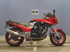 Kawasaki GPZ900R, 1992