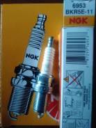 Свеча зажигания 6953 BKR5E11 NGK на Борисенко