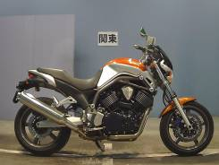 Yamaha BT 1100 Bulldog. 1 100куб. см., исправен, птс, без пробега. Под заказ