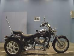 Yamaha DRAGSTER250 TRIKE