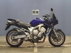 Yamaha FZ6S. 600куб. см., исправен, птс, без пробега. Под заказ
