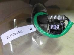 Датчик кислородный. Honda Fit, GE6 Двигатель L13A