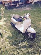 Honda Giorno Crea, 2004