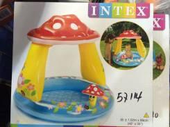 Бассейн детский 57114 Intex  оптом и в розницу
