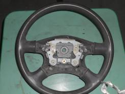 Руль. Nissan Bluebird Sylphy, FG10, QG10 Nissan Sunny, B15, FB15, FNB15, QB15, SB15 QG15DE, QG18DE, QG13DE, QG18DD, YD22DD