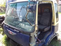 Продается кабина на Hino Ranger1991г в разбор