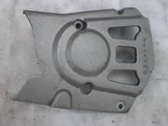 Крышка ведущей звезды (трансмиссии) на Honda VT 250(MC 20)