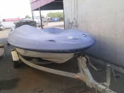Продам катер Sea doo Sportster Li 2006