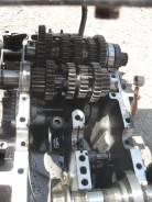 Коробка передач на Kawasaki ZZR 250, KLE 250