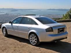 Audi A6 c5 quattro, 1999