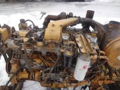 Продается двигатель Каматцу-300