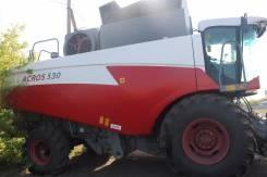 Ростсельмаш Acros 530, 2008