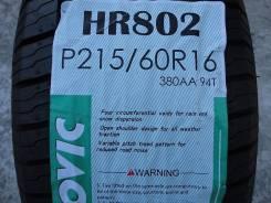 Herovic HR802, 215/60 R16