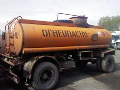 НефАЗ 8602, 2002
