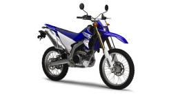 Yamaha WR 250, 2019
