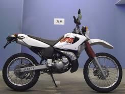 Yamaha DT230 Lanza. 230куб. см., исправен, птс, без пробега. Под заказ