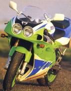 Kawasaki ZXR 750R, 1994