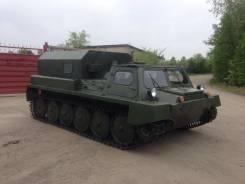 ГАЗ 71, 1999