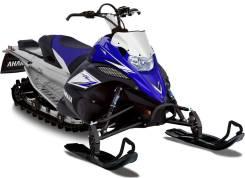 Yamaha FX Nytro MTX 162, 2015