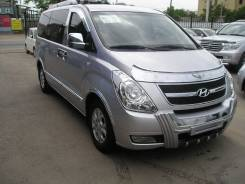 Hyundai Starex, 2008