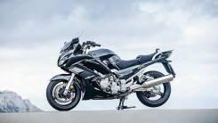 Yamaha FJR1300A, 2020
