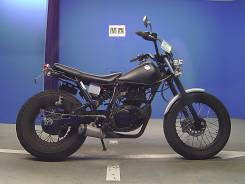 Yamaha FZX 250 Zeal