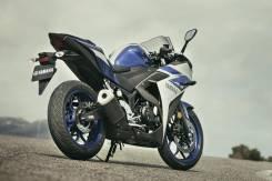 Yamaha YZF R3, 2020