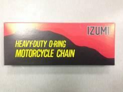Цепь приводная сальниковая Япония фирмы Izumi 428