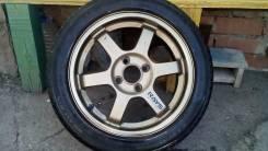 Продам диск Rays Volk TE37 R15 4x100