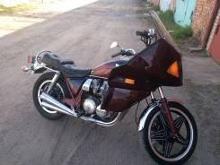 Honda CB 650, 1993