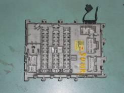 Блок предохранителей, реле. Nissan Sunny, B15, FB15, FNB15, JB15, QB15, SB15 QG13DE, QG15DE, QG18DD, SR16VE, YD22DD