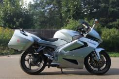 Aprilia RST 1000, 2002