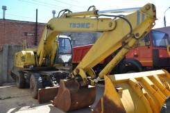 Твэкс ЕК-18-48, 2008