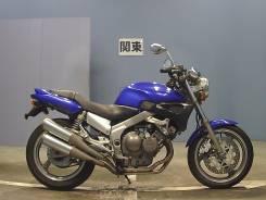 Yamaha ZEAL
