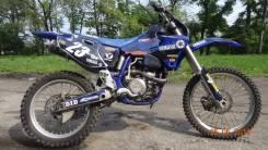 Yamaha WR 400, 1999