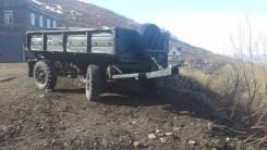 КамАЗ ГКБ 819, 1995